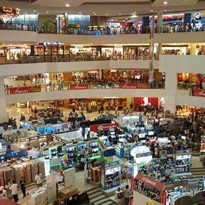 חנויות בתל אביב