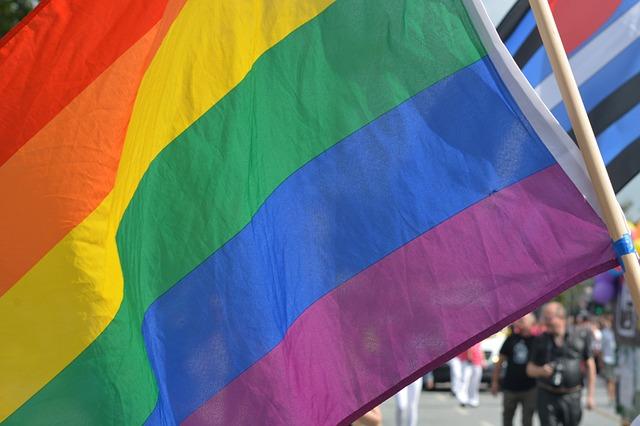 רישום של זוגות חד מיניים
